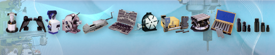 Milling Machine Accessories: